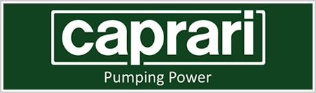 Acquafert Green Caprari Pumping Power