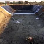 Acquafertgreen Rivestimento Lago - Nuovo rivestimento