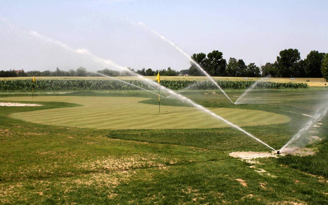 Un nuovissimo Golf Club a Mantova