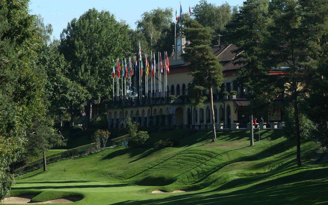 Club House Villa d'Este
