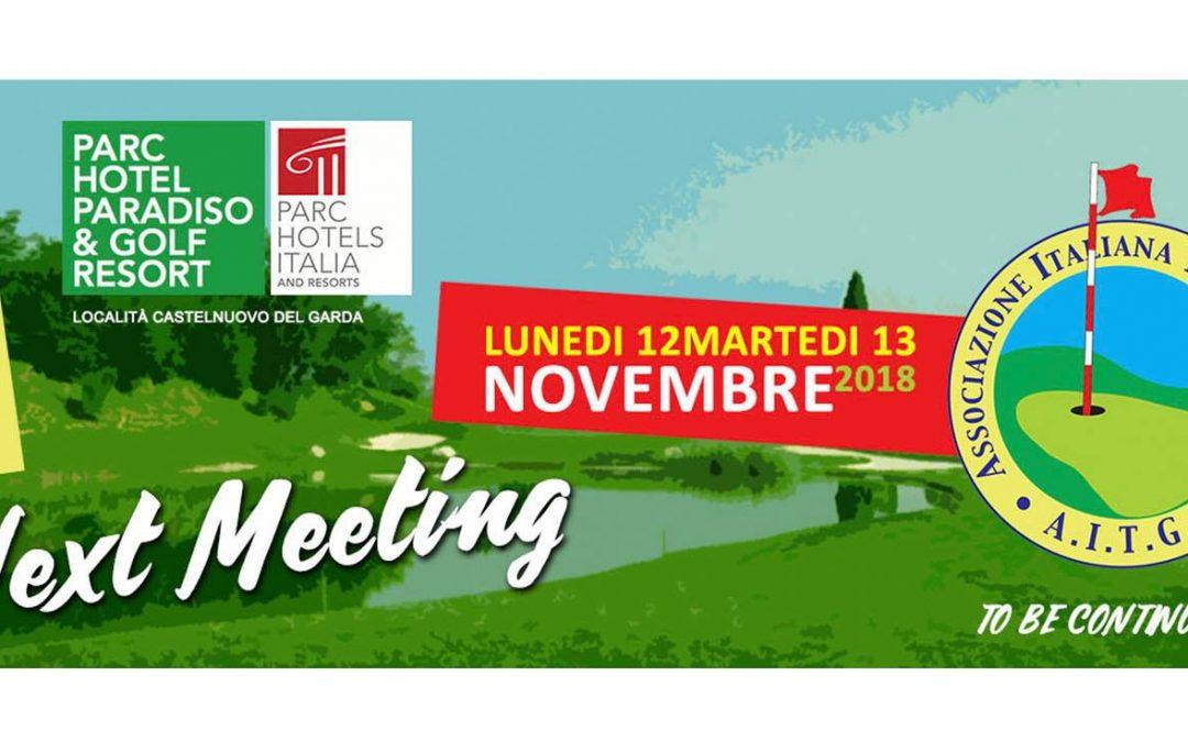 ACQUAFERT Green ospite della conferenza AITG sul rinnovo degli impianti