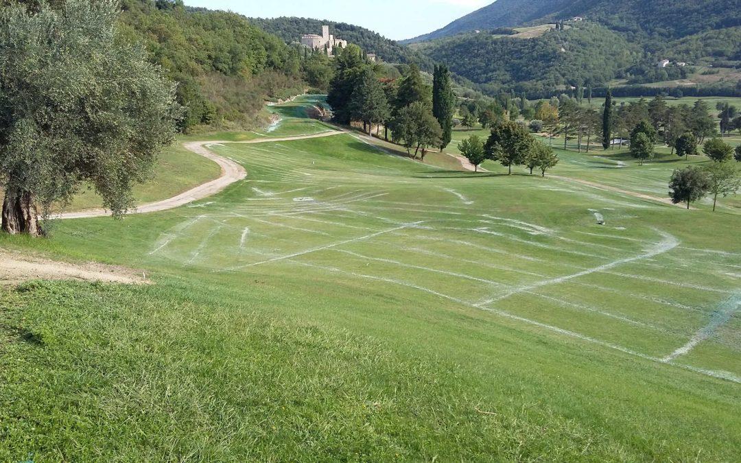 Antognolla Golf un restyling di lusso